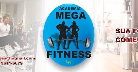 3e09b1f4c © CG NA MÍDIA  Academia Mega Fitness