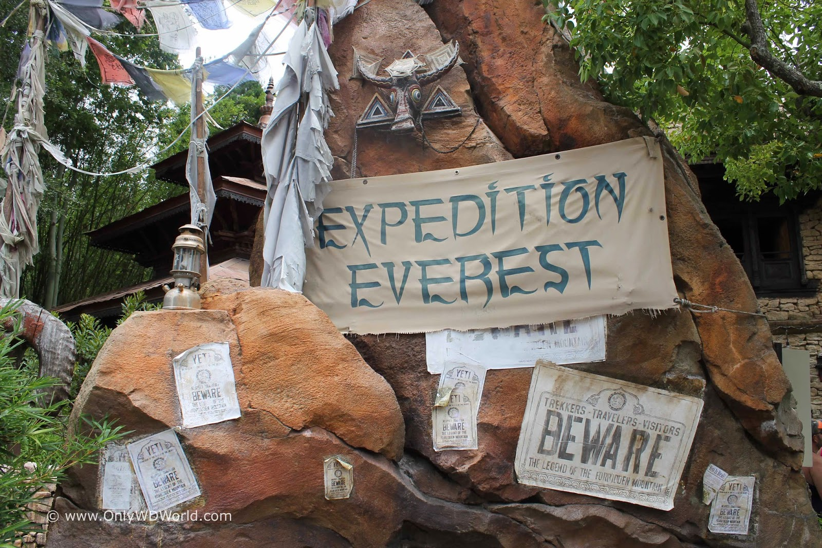 disneys expedition everest essay Looking for the infamous valentine essay  which would not explain why the yeti is able to climb up disney's expedition everest attraction on two legs while.