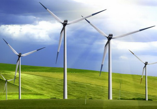 Tinuku UK uses 25 percent electricity from renewable energy in Q1 2017