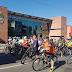 Passeio ciclístico encerra comemorações pelos 59 anos do Mercado Municipal
