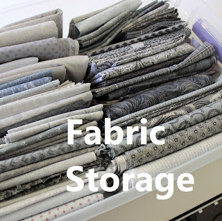 fabric storage-storage containers-underbed boxes