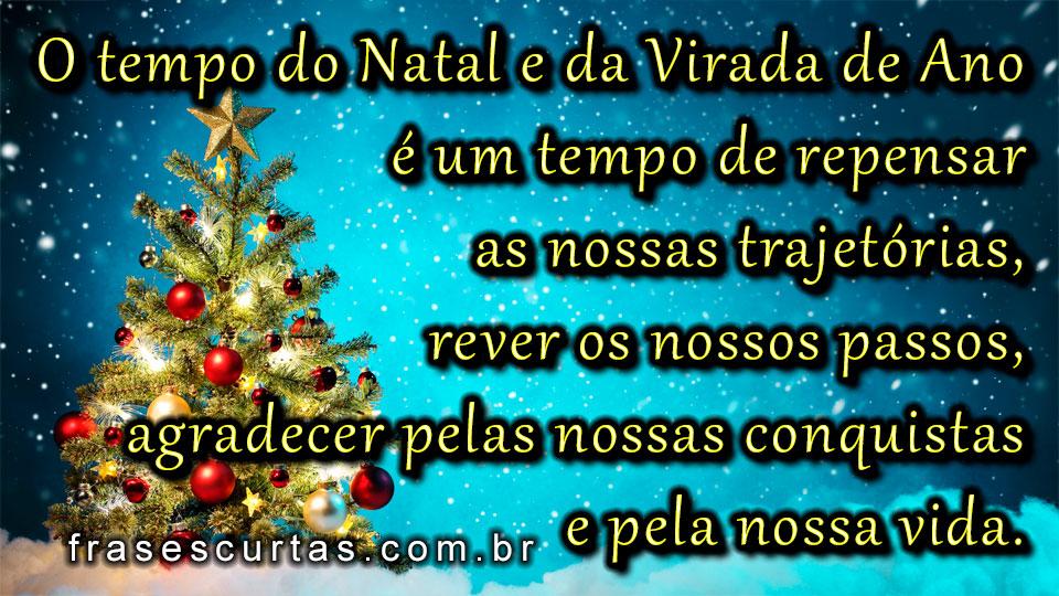 Frases De Feliz Natal E Prospero Ano Novo Frases Curtas