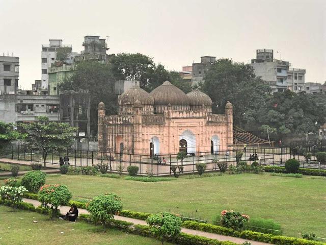 Lalbagh Masjid