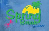 Promoção 'Quero meu flat Pan' Spring Break Brasileiro