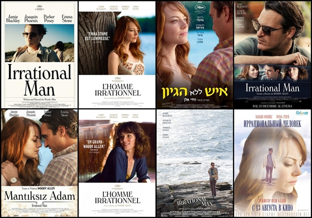 Irrational, Man, Woody, Allen