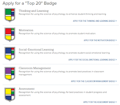 http://www.apa.org/ed/schools/teaching-learning/top-twenty-badges.aspx