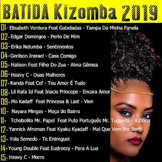 Baixar Kizomba Novas 2019