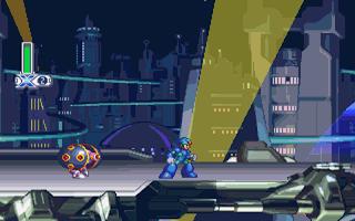 Mega Man X Collection (PS2) 2006