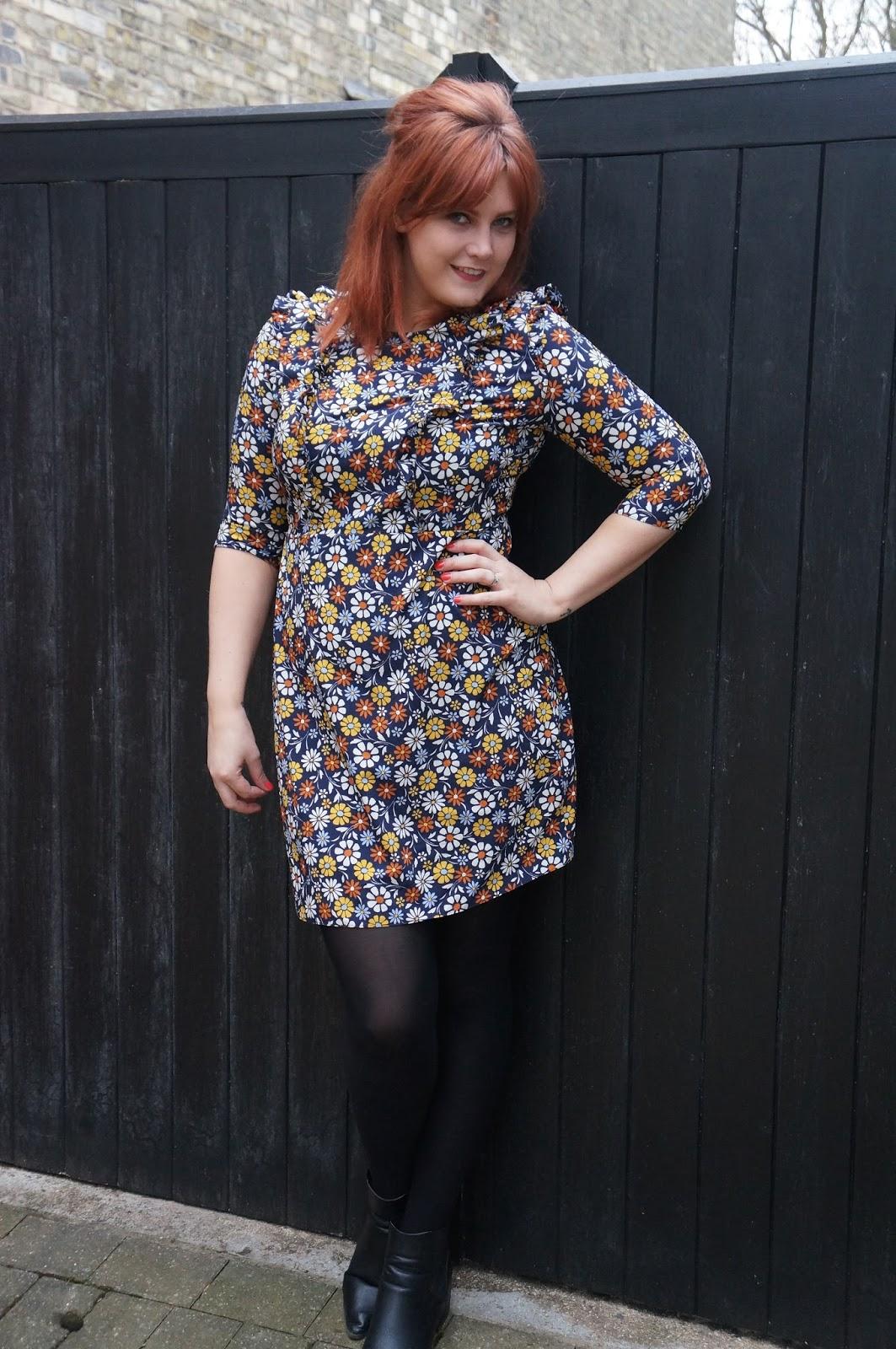 Dorothy perkins plus size dresses