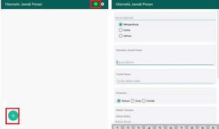 Cara Membuat Pesan Otomatis di Whatsapp