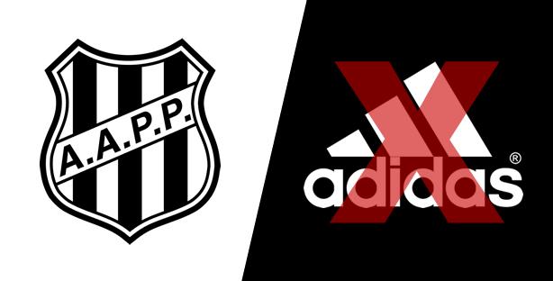 Ponte Preta rescinde com a Adidas e terá a Topper como nova ... 78d14d7077d38