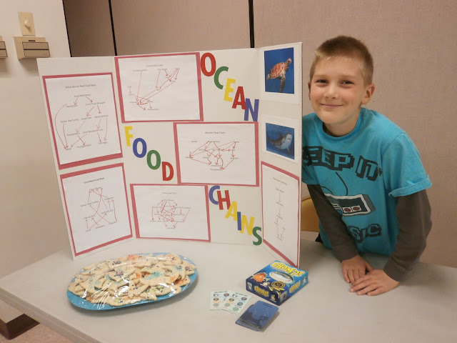 Our Unschooling Journey Through Life Science Fair Day
