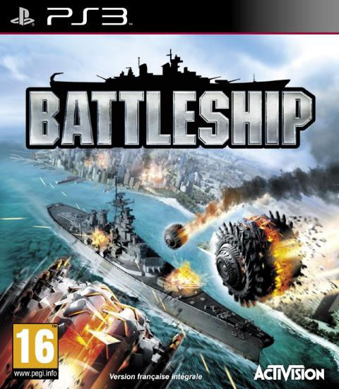 Battleship - Download game PS3 PS4 RPCS3 PC free