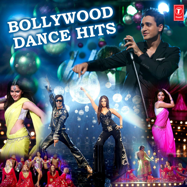 Various Artists - Bollywood Dance Hits [iTunes Plus AAC M4A