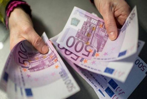 Τέλος στο χαρτονόμισμα των 500 ευρώ - Έτσι και αλλιώς δεν το είδαμε και ποτέ