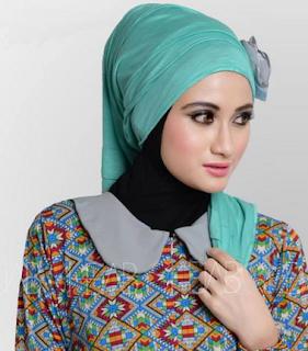 Trend Model Hijab Terbaru