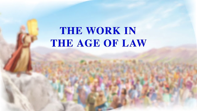Almighty God, Eastern Lightning, the church of Almighty God, word, Holy Spirit,