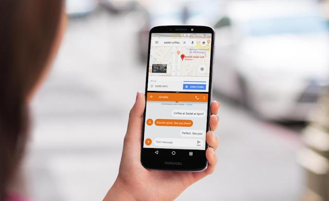Motorola Announces Moto E5, E5 Plus and E5 Play Smartphones