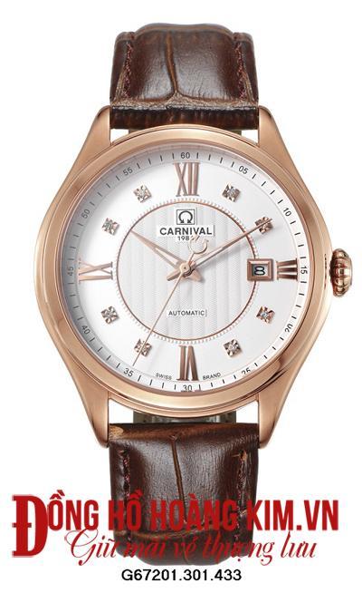 đồng hồ chính hãng thụy sỹ dưới 5 triệu