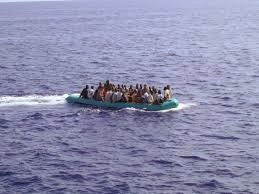 Italy rescue about 200 refugees near Lampedusa