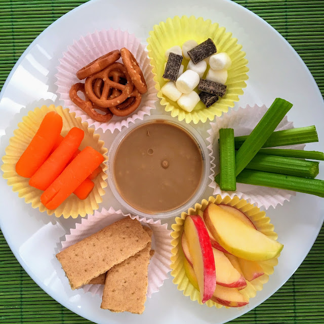 Nut free after school snacks for kids