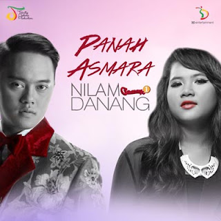 Lirik Lagu Nilam Gamma 1 & Danang - Panah Asmara