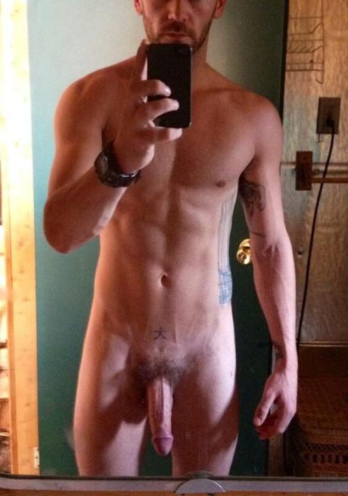 gay men showers