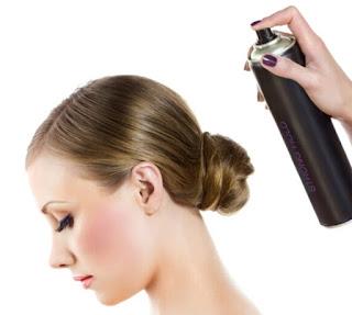 Daftar Harga Hair Spray Terbaru 2015