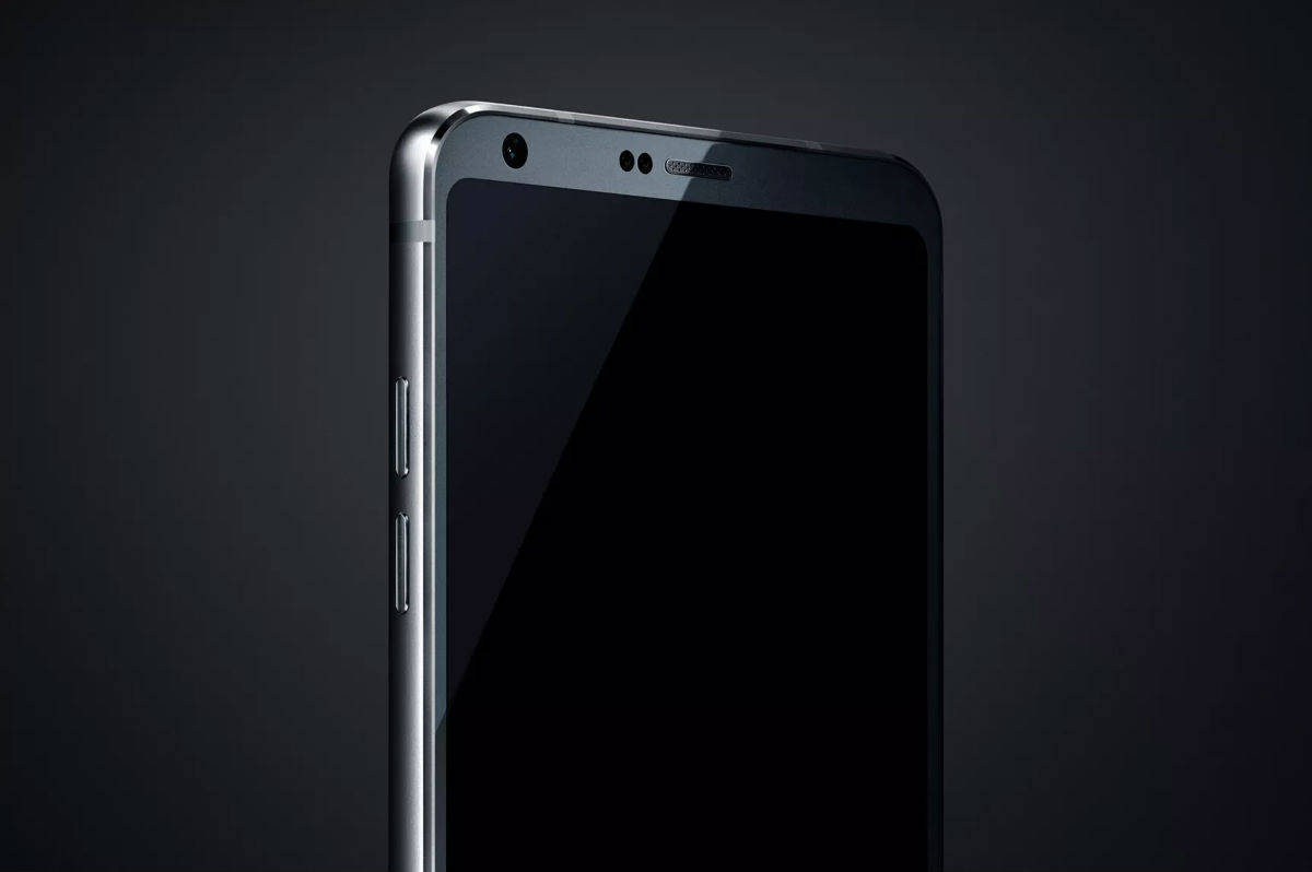 This Is What LG G6 Is Going To Look Like