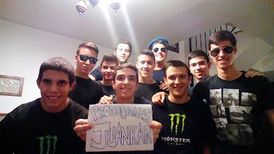 Producciones Juankar