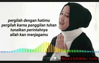 Download Lagu Terbaru Nissa Sabyan Allahumma Labbaik Mp3 Gratis