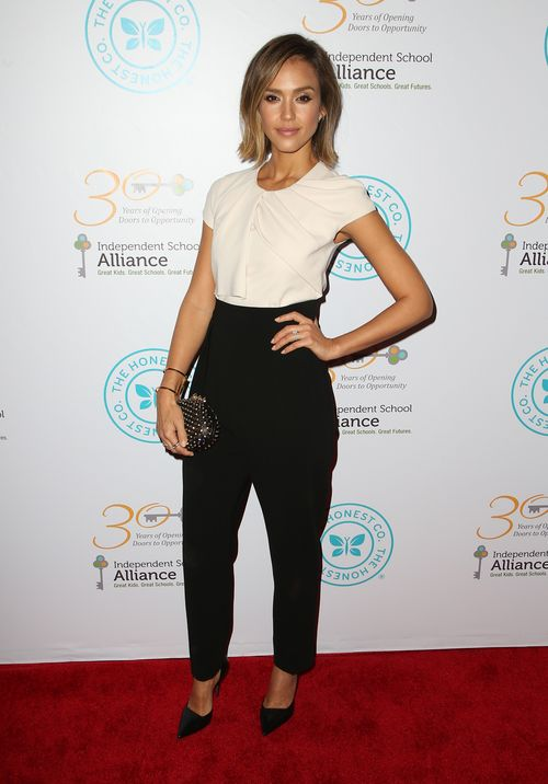 Jessica Alba: Your organic beauty line is dangerous!