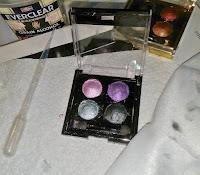 pressed eye shadow pigments fixed broken palette MAC pan refill