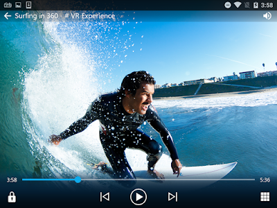 تطبيق Power Media Player للأندرويد, تطبيق Power Media Player مدفوع للأندرويد