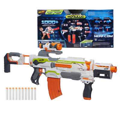 súng Nerf Modulus