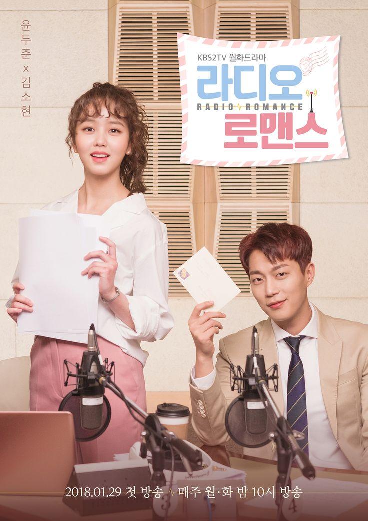 Xem Phim Radio Tình Yêu - Radio Romance