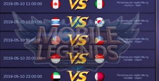 Cara Mengikuti Kontes Arena Nasional Mobile Legends