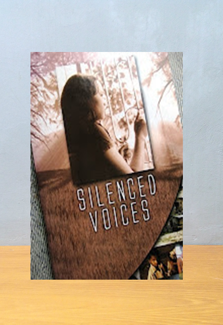 SILENCED VOICES, Edward Dass