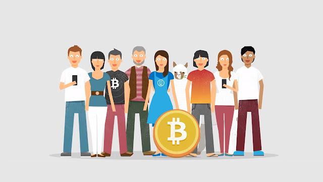bitcoin ganar dinero por internet