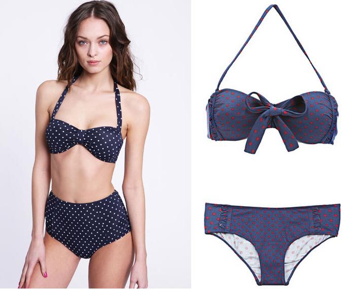 4d3477d9d ropa de bano para mujeres delgadas - Bañadores de mujer