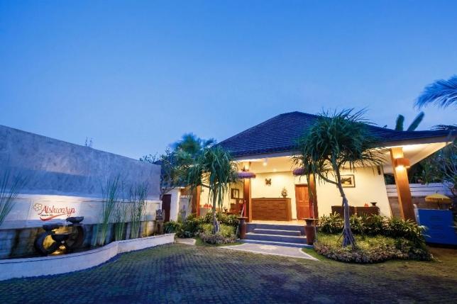 Sewa Villa Di Bali Area Ketewel