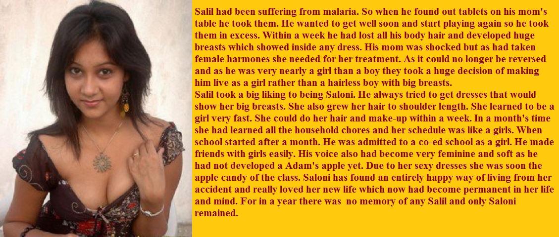 Indian Crossdressing Blog: 2011