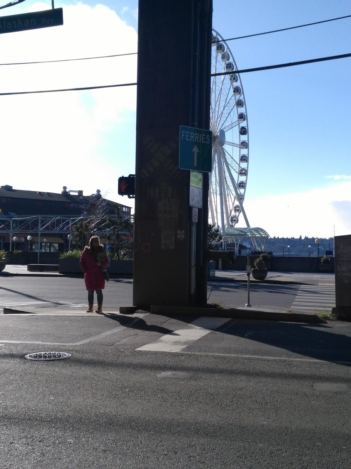Westport Week 3 And Seattle