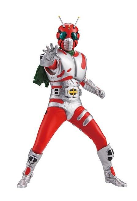 Kamen Rider ZX