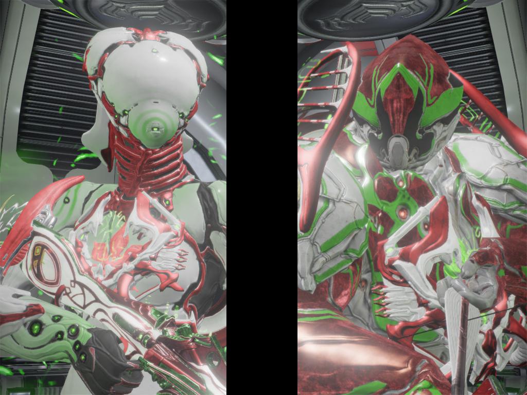 Warframe Chronicles Double Damage Rhino Vs Nova Powerful or not worth the mod slot? warframe chronicles blogger