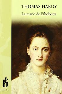 La mano de Ethelberta Thomas Hardy