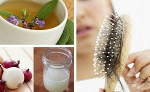 5 خلطات طبيعية لعلاج تساقط الشعر وتطويله