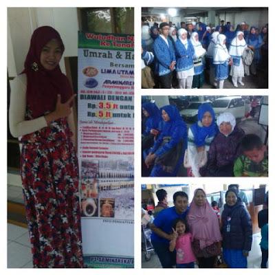 Arminareka Perdana Ungaran Kab. Semarang