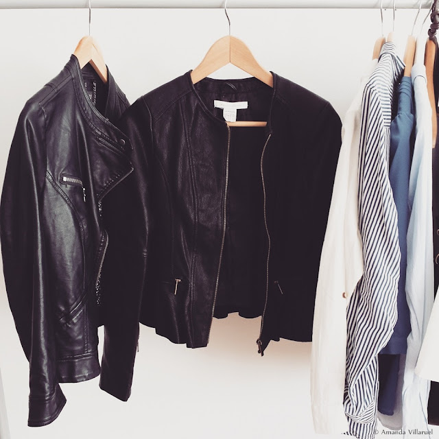 Eco-friendly alternatives to leather jackets, by Eco in the City