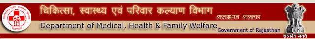Rajasthan Swasthya Medical Health